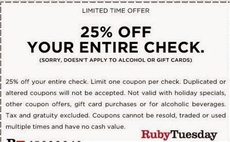 qvc coupons coupon code discounts 2016 retailmenot ruby tuesday coupons 2017 2018 best cars reviews