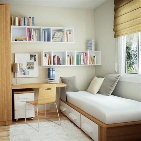 schlafzimmer und arbeitszimmer 42 kreative und praktische einrichtungsideen f 252 rs