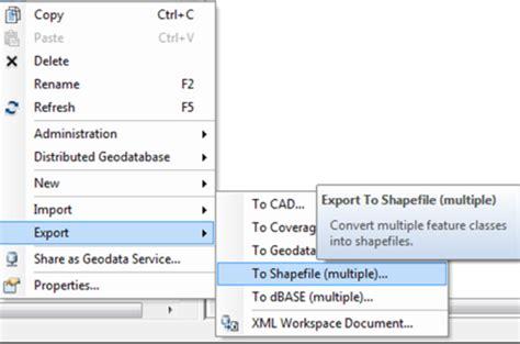 format file gdb convert file geodatabase to shapefile brilliantthepiratebay