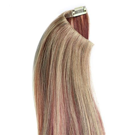 invisible line hair extensions invisible clip in hair extension line euro so cap usa