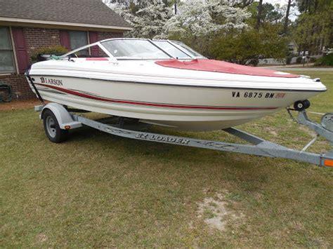 larson boats sei 180 larson 180 sei boat for sale from usa