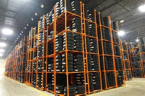 Tire Rack Distribution Center by New Sullivan Tire Distribution Center Fuel For Thought
