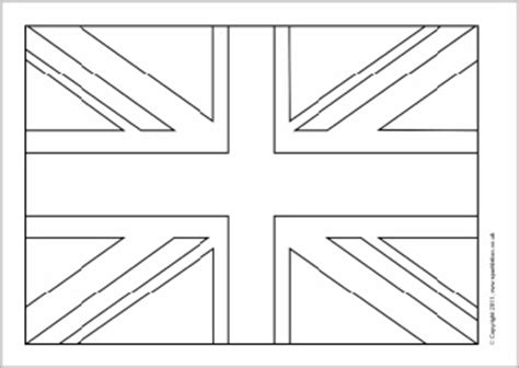 template of union flag to colour union flag colouring sheets sb4544 sparklebox