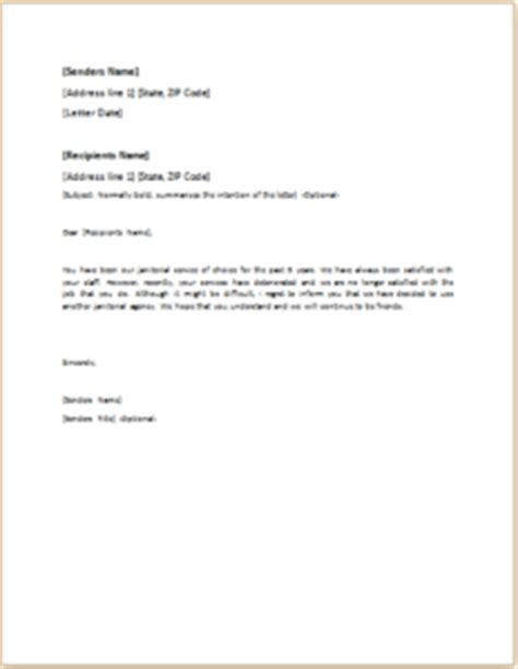 Rejection Letter Sponsorship 40 Official Letter Templates For Everyone Templateinn