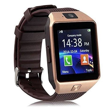 smart wrist iwatch phone mate for android samsung
