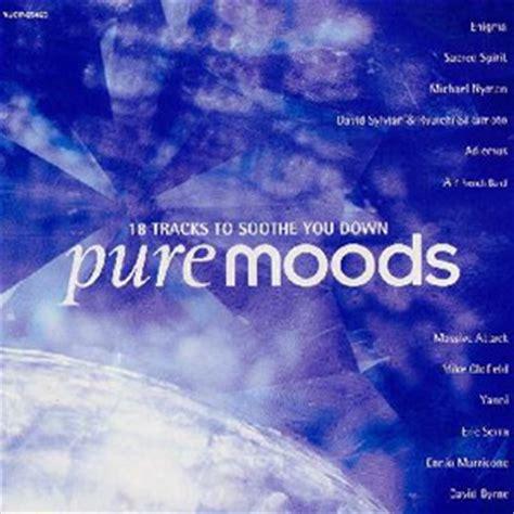 pure moodstracks  soothe   cdjournal