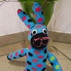 crochet bunny lovey 183 how to make rabbit plushie