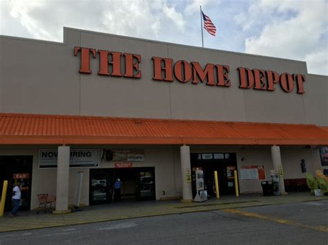 the home depot hialeah fl company profile