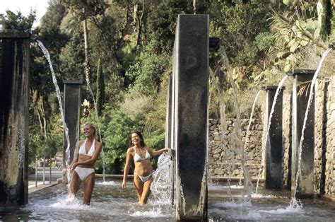 giardini negombo ischia parco idrotermale negombo luoghi italianbotanicaltrips