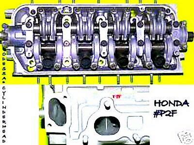 honda cylinder heads parts  sale