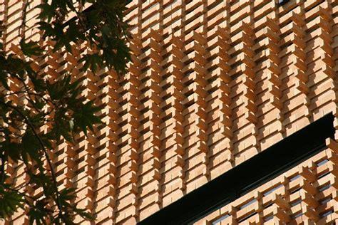 brick pattern house alireza mashhadimirza brick pattern house alireza mashhadimirza