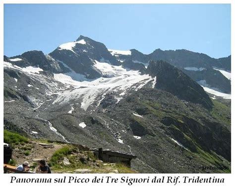 cai d italia rif tridentina e cima vetta d italia valle aurina 187 cai