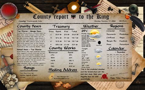 newspaper theme purchase code medieval letter by tibinthomas22 on deviantart