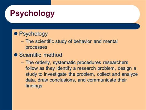 studies in the psychology of volume 3 analysis of the sexual impulse and the sexual impulse in books understanding psychology ppt