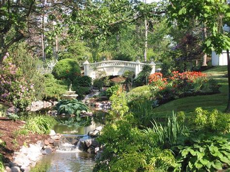 best public gardens 48 hours in halifax nova scotia nativeofthenorth