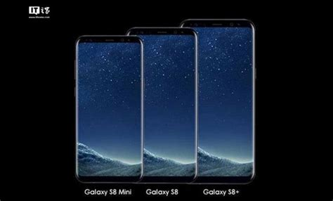 Samsung A8 Mini rumors of samsung galaxy s8 mini point to 5 3 quot screen snapdragon 821 chipset gsmarena news