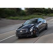 2017 Cadillac ATS Reviews And Rating  Motortrend