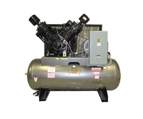 hp reciprocating air compressors  compressed air