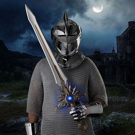 diablo sword of justice diablo iii sword of justice replica will smite the unjust technabob