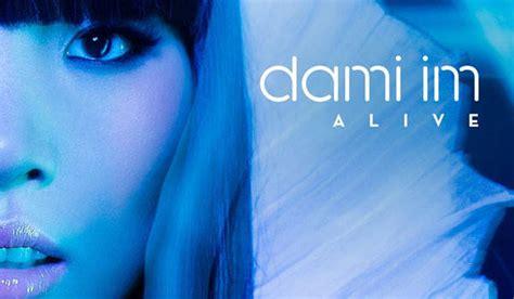 alive dami im lyrics sony of the month