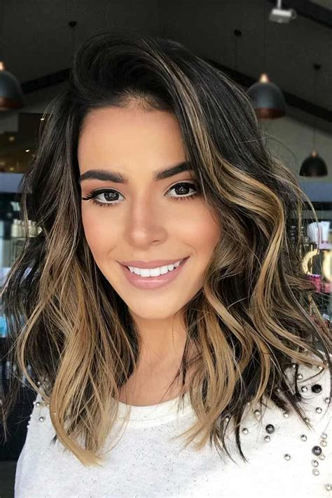 hair cuts for women between 40 45 the 25 best medium haircuts for women ideas on pinterest