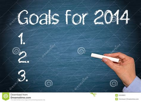 the soul centered goals planner a mind spirit approach to holistically accomplishing your goals books goals for 2014 stock image image 34508891
