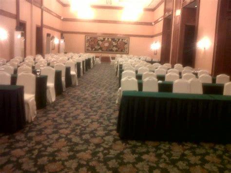 Taplak Meja Hotel jual taplak meja hotel harga murah jakarta oleh barokah rizki