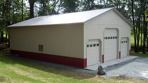 garage kits with loft 3 car garage kit affordable pole barn garage kits with
