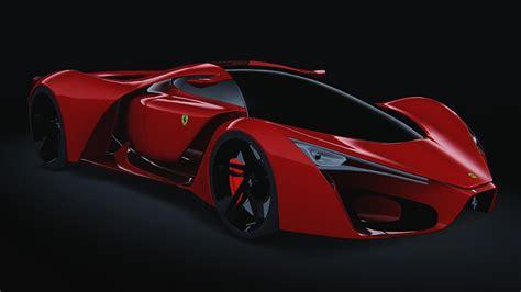 ferrari f80 ferrari f80 concept ferrari car detail assetto corsa
