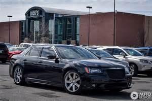 2013 Chrysler 300c Srt8 Chrysler 300c Srt8 2013 28 February 2016 Autogespot