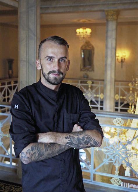 sternekoch karlheinz hauser mike kainz 171 das dessert aus der kindheit 187 hotellerie