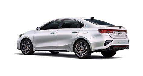 kia forte hatch 2020 2019 kia k3 gt sedan previews america s forte gt carscoops