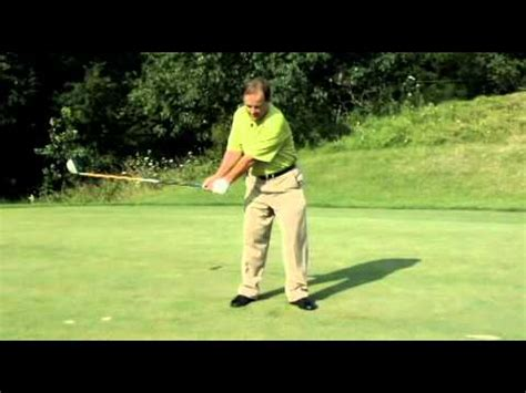 slow swing golf balls 2 key tips to drive the golf ball youtube