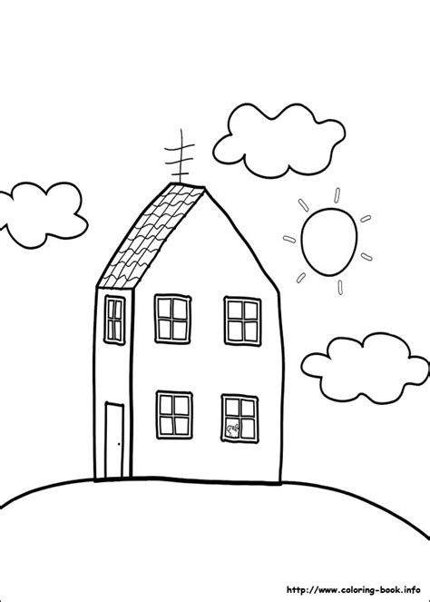 peppa pig coloring pages peppa coloring book juegos peppa pig coloring picture