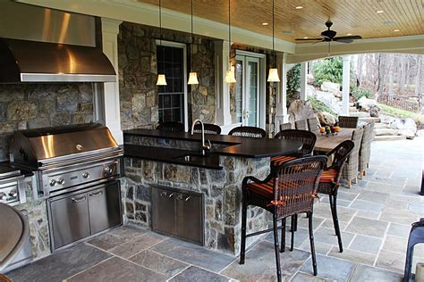 outdoor kitchen against house photo gallery of outdoor kitchens fireplaces fire pits