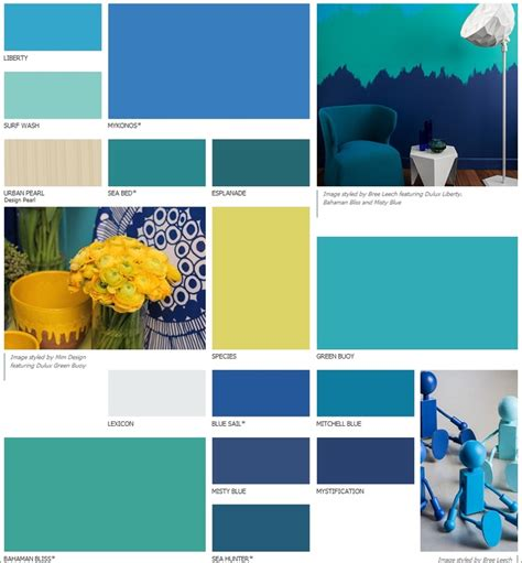 30 best dulux images on blues painting and wall colours