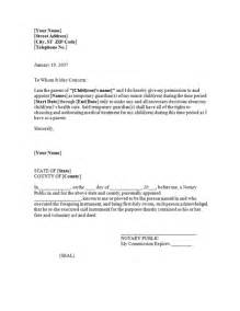 Sle Letter Of Power Of Attorney by Power Of Attorney Letter Real Estate Forms Forms Real Estate Forms
