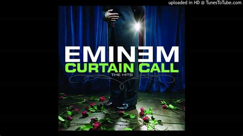 no curtain call lyrics eminem lose yourself clean version hq download link