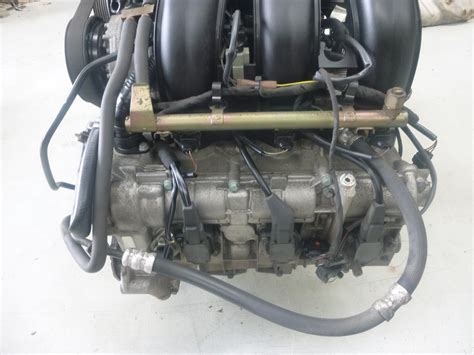 how does a cars engine work 2004 porsche 911 electronic toll collection porsche boxster 986 2004 2 7l complete engine motor j054 ebay