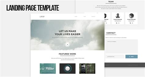web layout names free html templates bootstrap templates website template