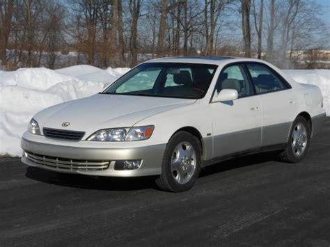 2000 lexus es 300 overview cars com 2000 lexus es 300 overview cargurus