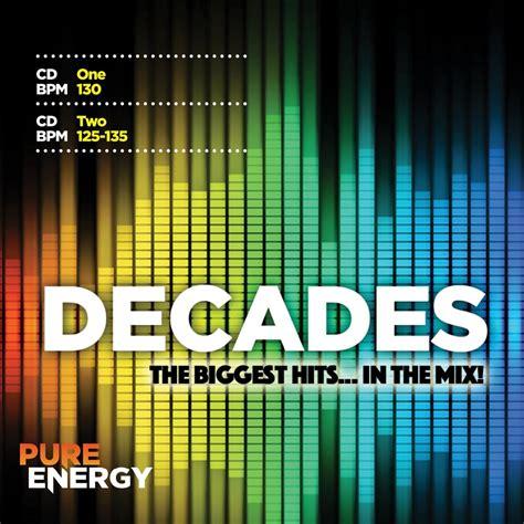 Cd Beegees Nostalgia 3 Disc energy pr 228 sentiert jahrzehnte aerobic fitness musik cd