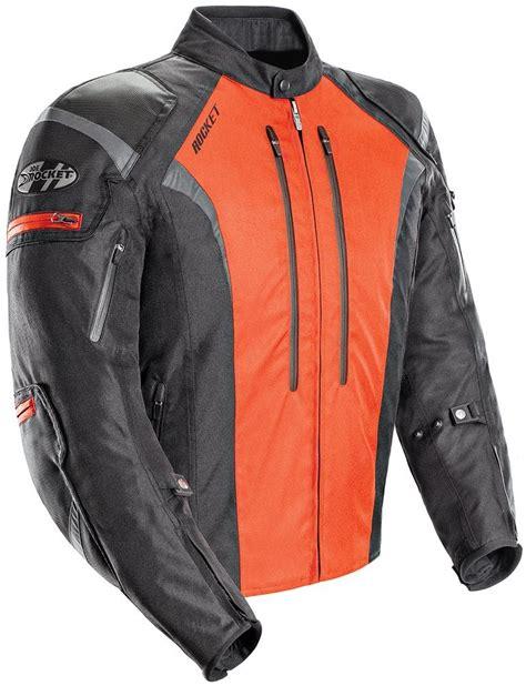 cheap motorbike clothing 152 99 joe rocket mens atomic 5 0 armored textile jacket