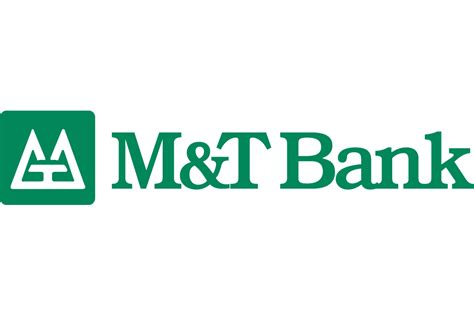 t bank m and t bank logo free clip images freeclipart pw