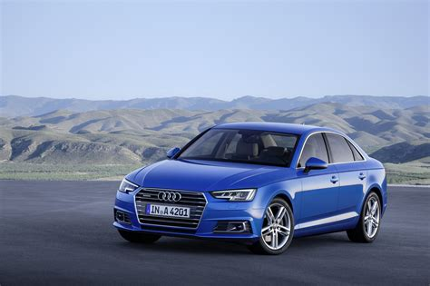 when did audi a4 change style how to own these 5 fancy new cars in singapore even with