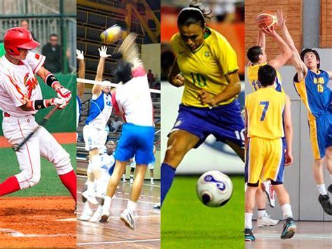 imagenes de venezuela equipo conoce los deportes que predominan en cada pa 237 s del mundo