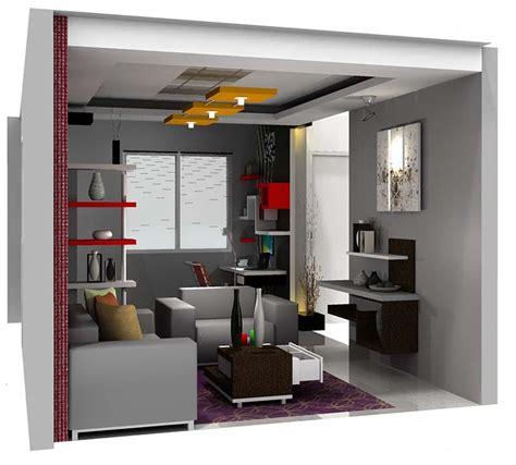 desain interior minimalis rumah minimalis desain