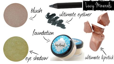 the best mineral makeup what is the best mineral makeup style guru fashion