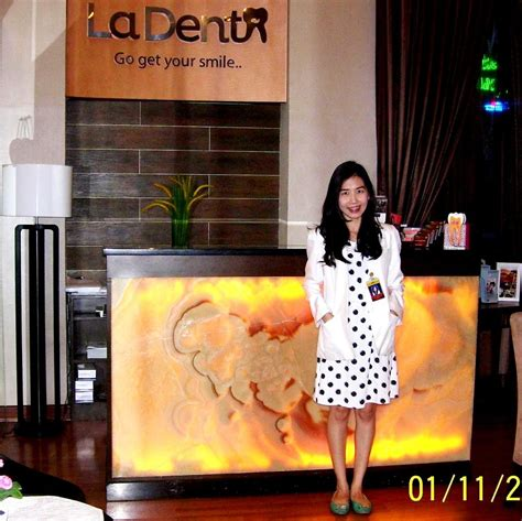 ladenta dental clinic branch  sei besitang  medan