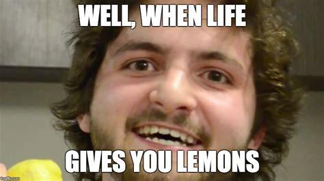 life   lemons imgflip